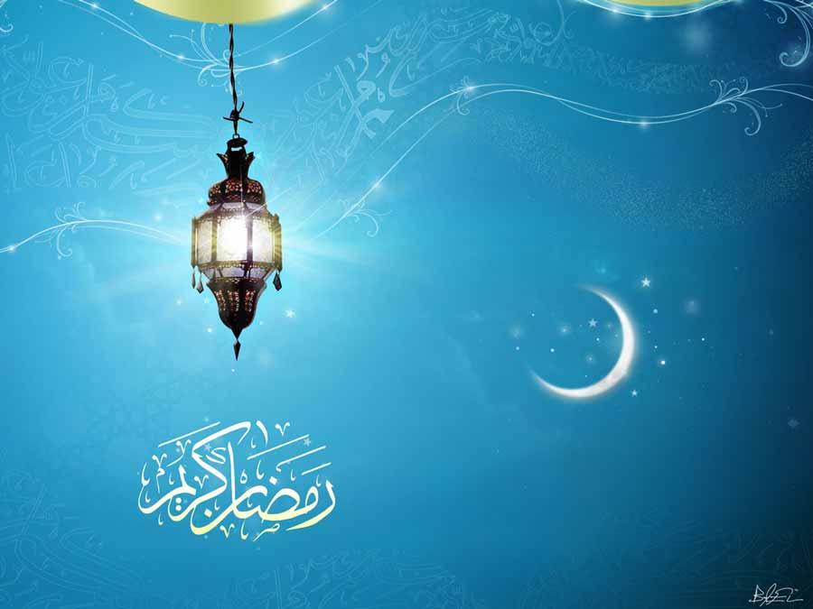 تصاویر زیبا برای پس زمینه رمضان