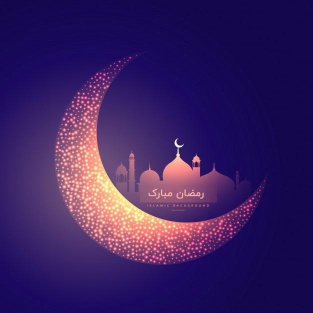 تصویر پروفایل ماه رمضانی
