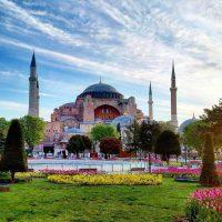 آشنایی با استانبول