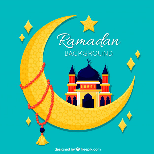 عکسهای فانتزی مخصوص پروفایل ماه رمضان