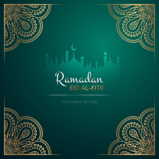 گلچین عکس پروفایل مخصوص ماه رمضان