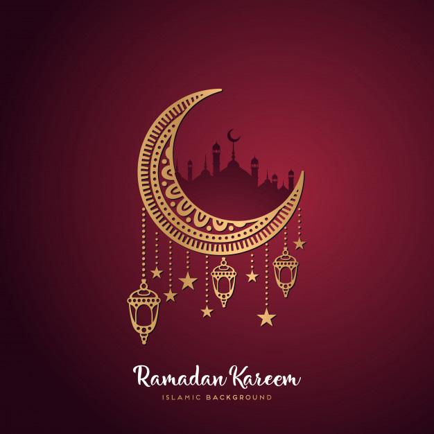 عکس با موضوع ماه رمضان برای شبکه های اجتماعی