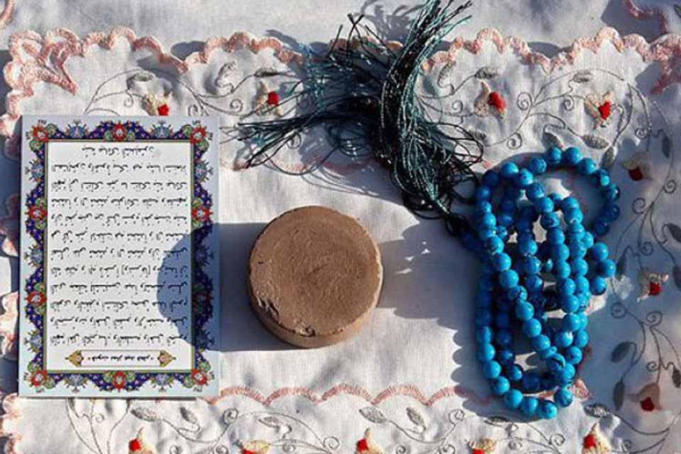 نمازای ماه رمضان