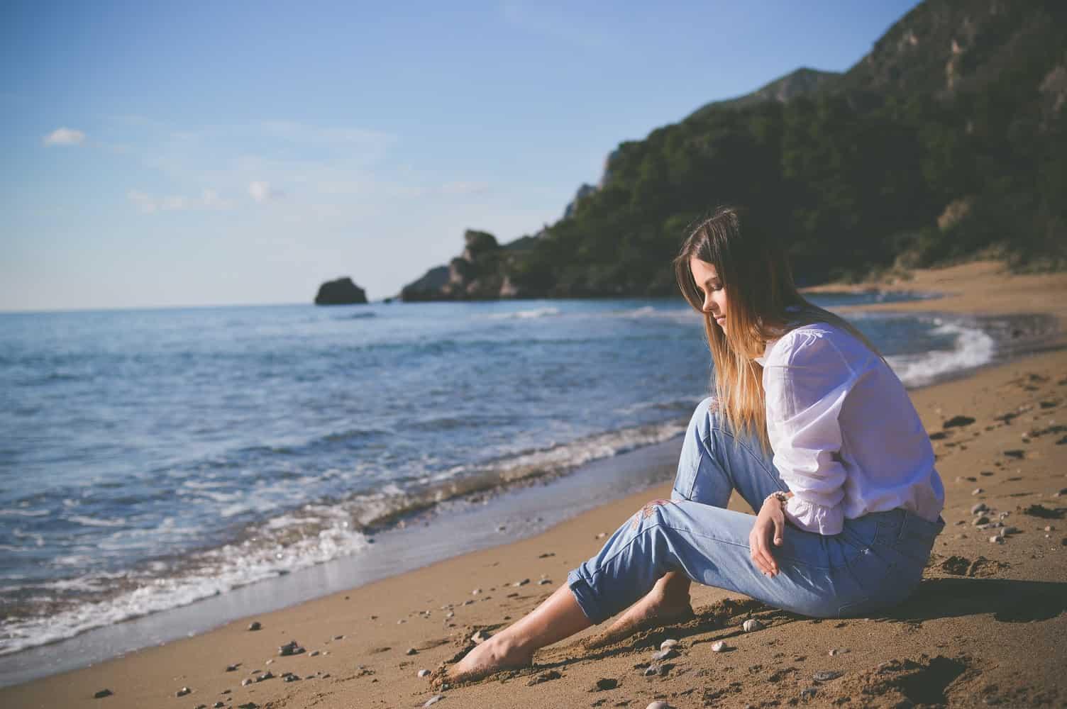 چگونه در هنگام استرس به آرامش برسیم؟ آرام کردن ذهن در استرس شدید
