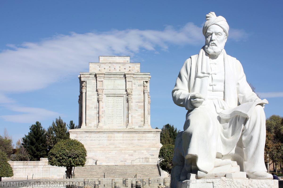 Ferdowsi Tusi