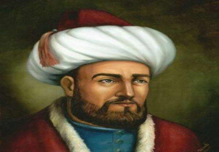 Khwaja Nizam al-Mulk Tusi