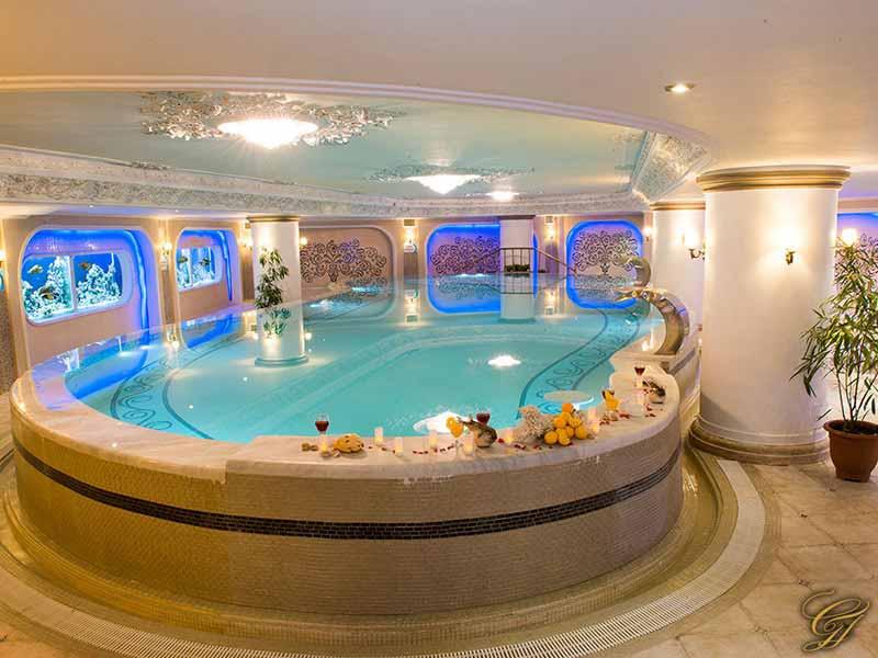 سرگرمی برای تولد بزرگسالان عکس های ناب هتل قصر طلایی از بهترین هتل های مشهد