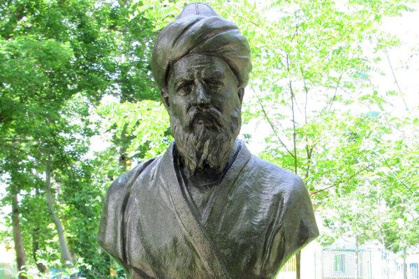 Khaje Nasreddin Toosi
