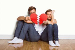 نشانه های رابطه سمی چیست؟