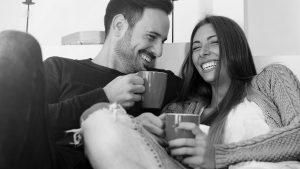 رابطه شاد و سالم