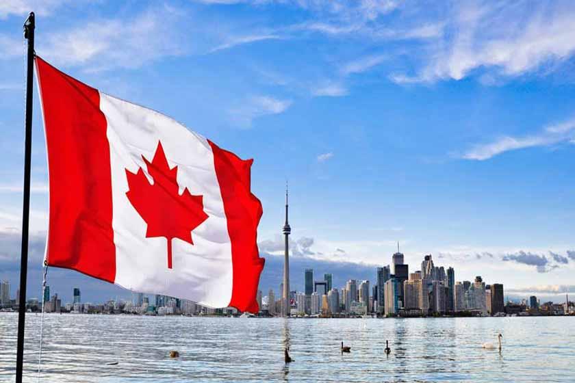 با این مدارک ساده براحتی ویزای کانادا دریافت کنید..