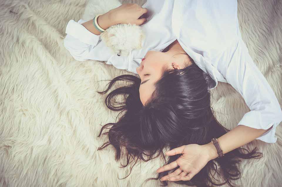 خواب عمیق
