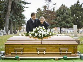 حرف زدن با کودکان در مورد مرگ