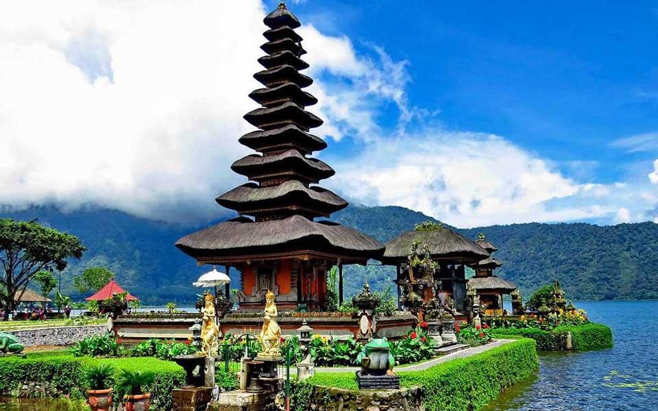 از تور چین،بالی و مالدیو در نوروز لذت ببرید..
