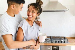 برای داشتن یک رابطه خوب چه باید کرد؟