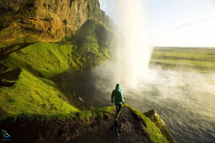 تنهایی به این مکان ها سفر کنید