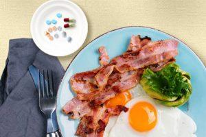 رژیم غذایی کتوژنیک و داروهای روان پزشکی