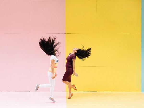 مزیت رقص