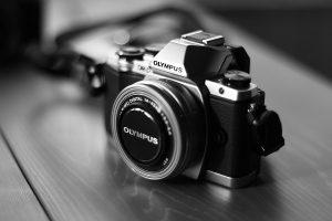 تعبیر دوربین