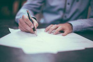 تعبیر قلم