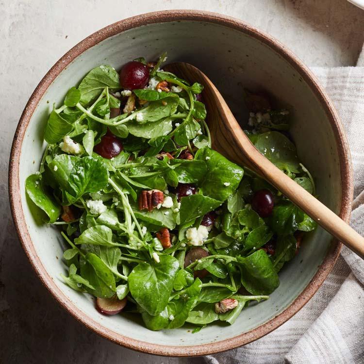 درمان التهاب با سبزیجات