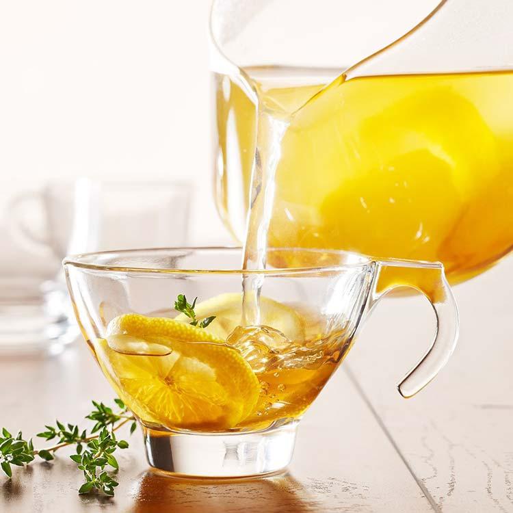 خاصیت ضدالتهابی چای سبز