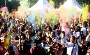 فرهنگ مردم بالی و اندونزی