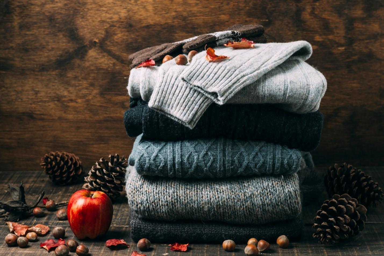 نکاتی برای خرید لباس زمستانه مردانه