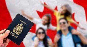 مهاجرت به کانادا از طریق ویزای کانادا
