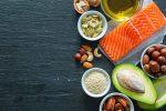 هرم غذایی برای راهنمای تغذیه ای