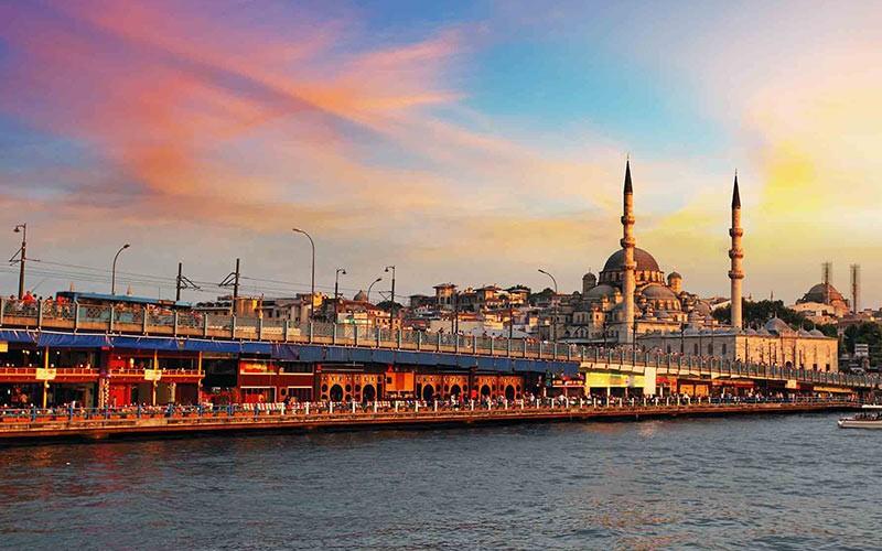 خرید استانبول کارت