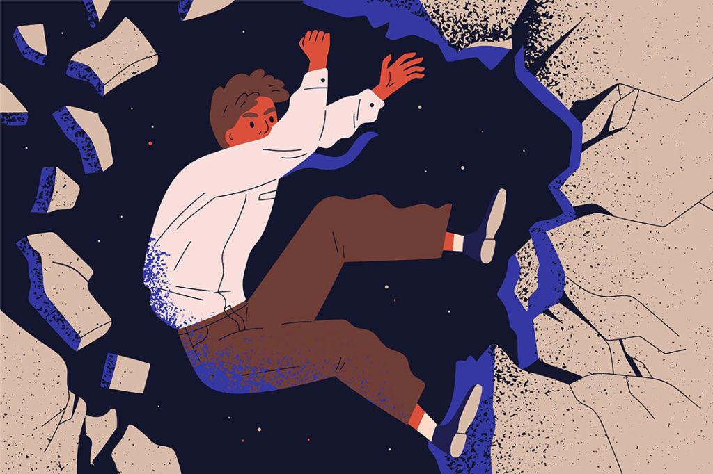 چگونه از شکستهایمان درس بگیریم؟ ۱۱ راه تبدیل شکست به پیروزی