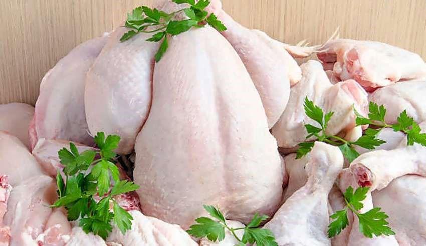 خواص گوشت مرغ و نکات قبل از خرید گوشت مرغ