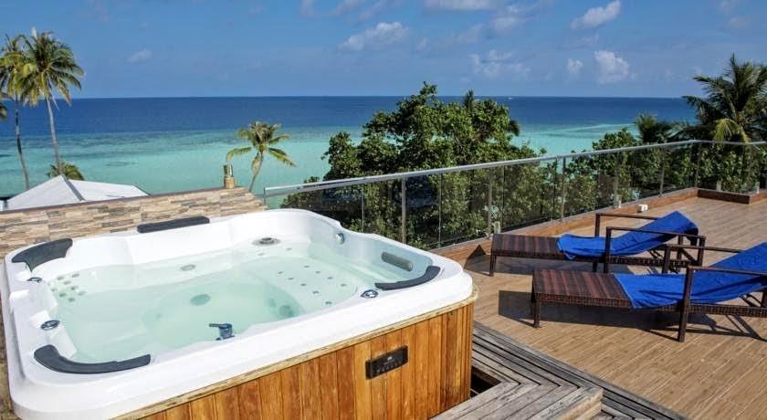 سفر کم هزینه به مالدیو