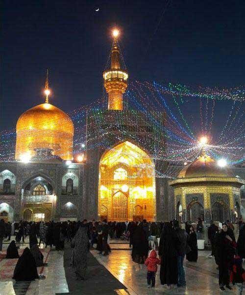 از جاذبههای مهم ایران چه میدانید؟