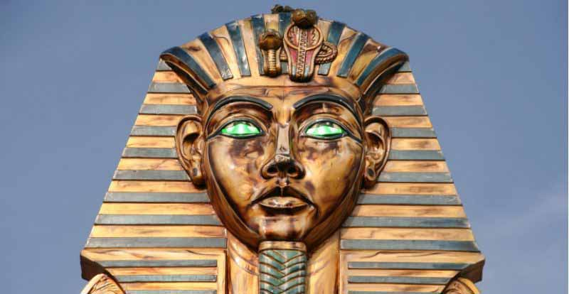فال مصری