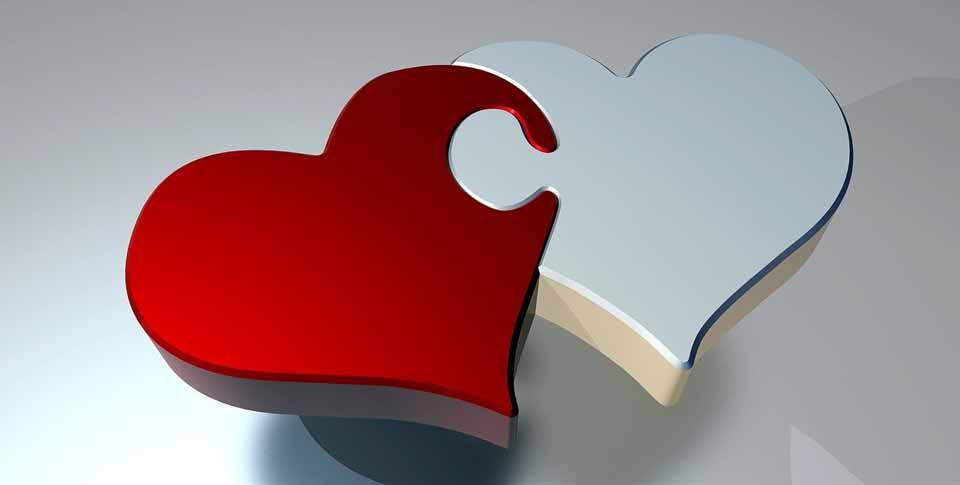 فال ازدواج و رابطه زناشویی