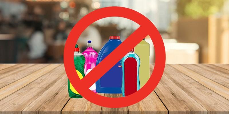 باور غلطی که بیشترمان درباره شستشوی ظرف ها داریم!