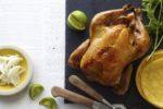 طرز تهیه خوشمزه ترین مرغ بریانی در فر