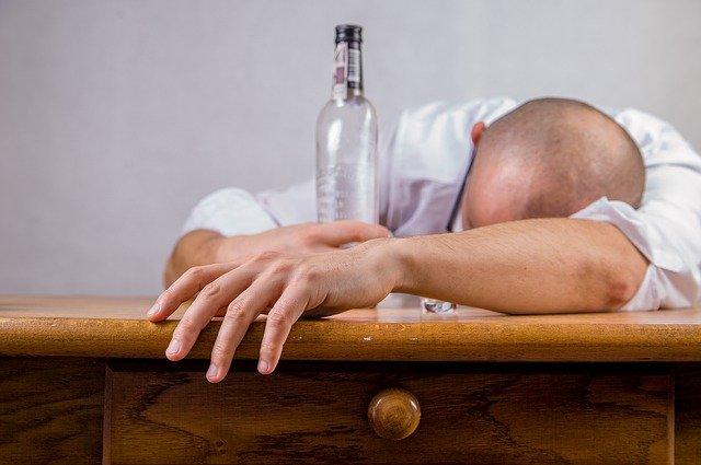 تعبیر خواب الکل