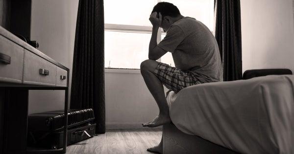 حس مردان پس از خیانت