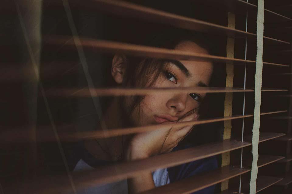 گیر افتادن عاطفی چیست