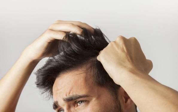 درمان ریزش مو در آقایان به 10 روشی که شما را شگفت زده میکند!