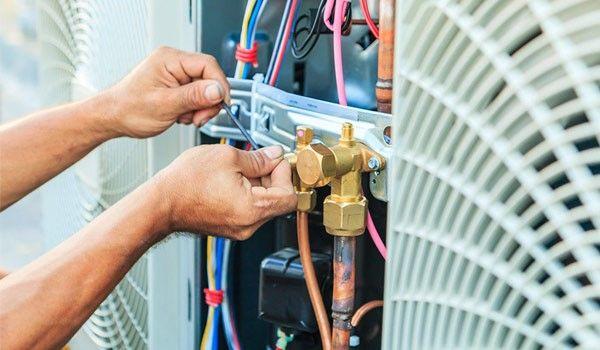 تعمیر و نصب تخصصی کولر گازی در محل؛ توسط نمایندگیهای مجاز
