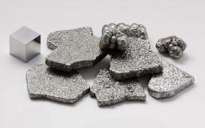 تعبیر خواب فلز