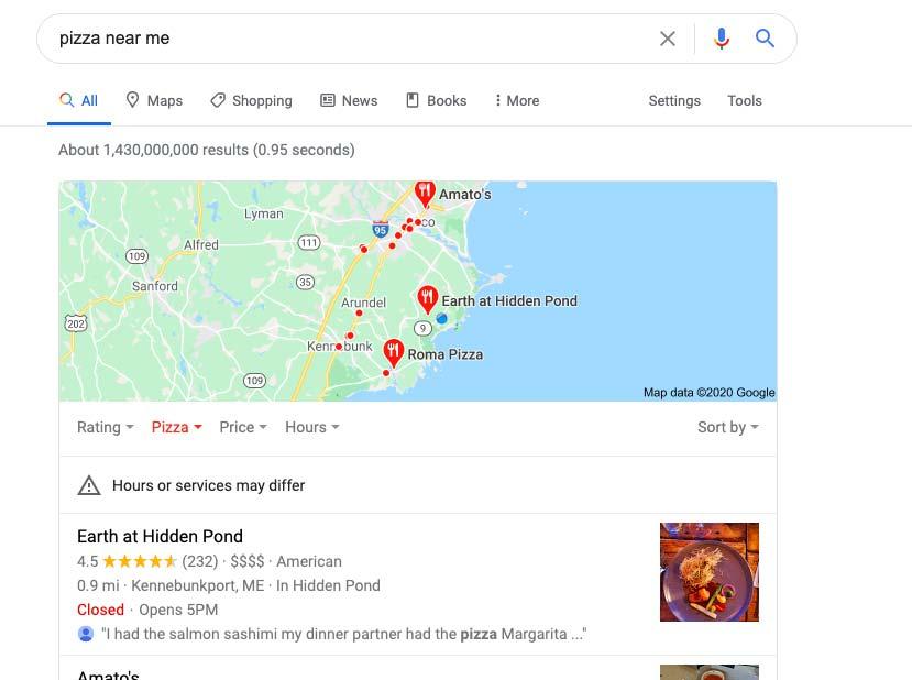 چگونه لینک 1 گوگل باشیم