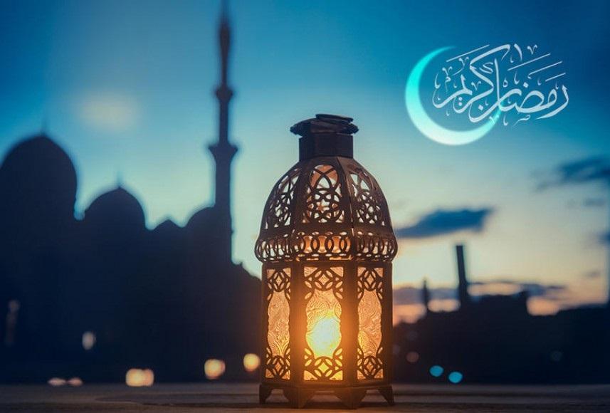 شروع ماه رمضان