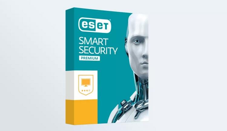 بهترین انتی ویروس در ایران ESET Smart Premium Security