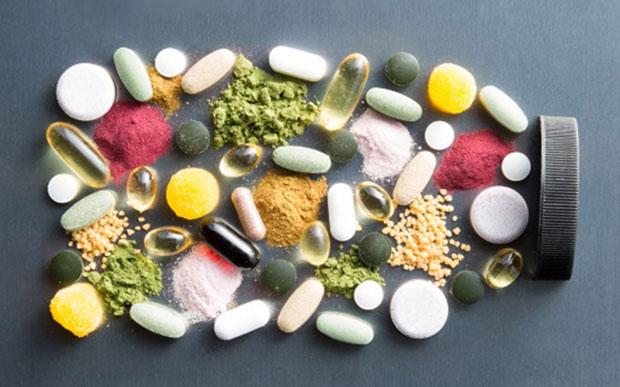 نقش مکملهای دارویی در تقویت سیستم ایمنی بدن