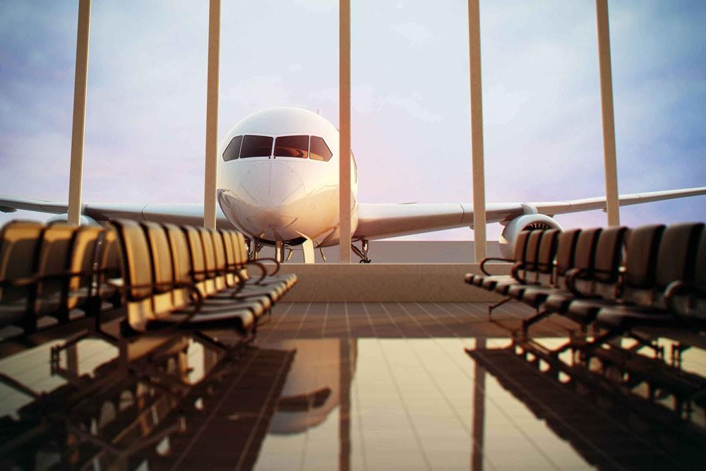 سفرهای ضروری با هواپیما زیر سایه کرونا